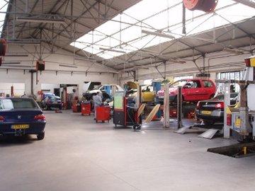 Garage Lize Nantes